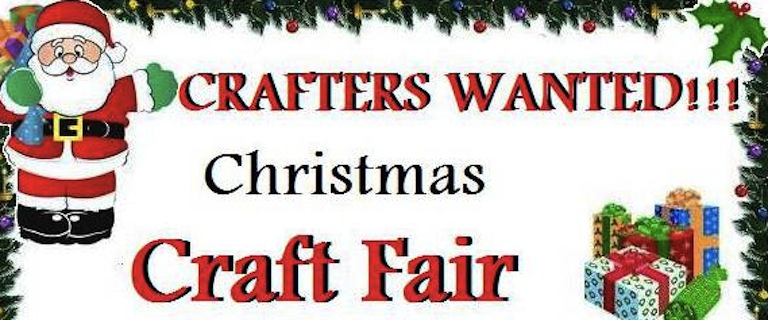 Bluefield Craft Fair